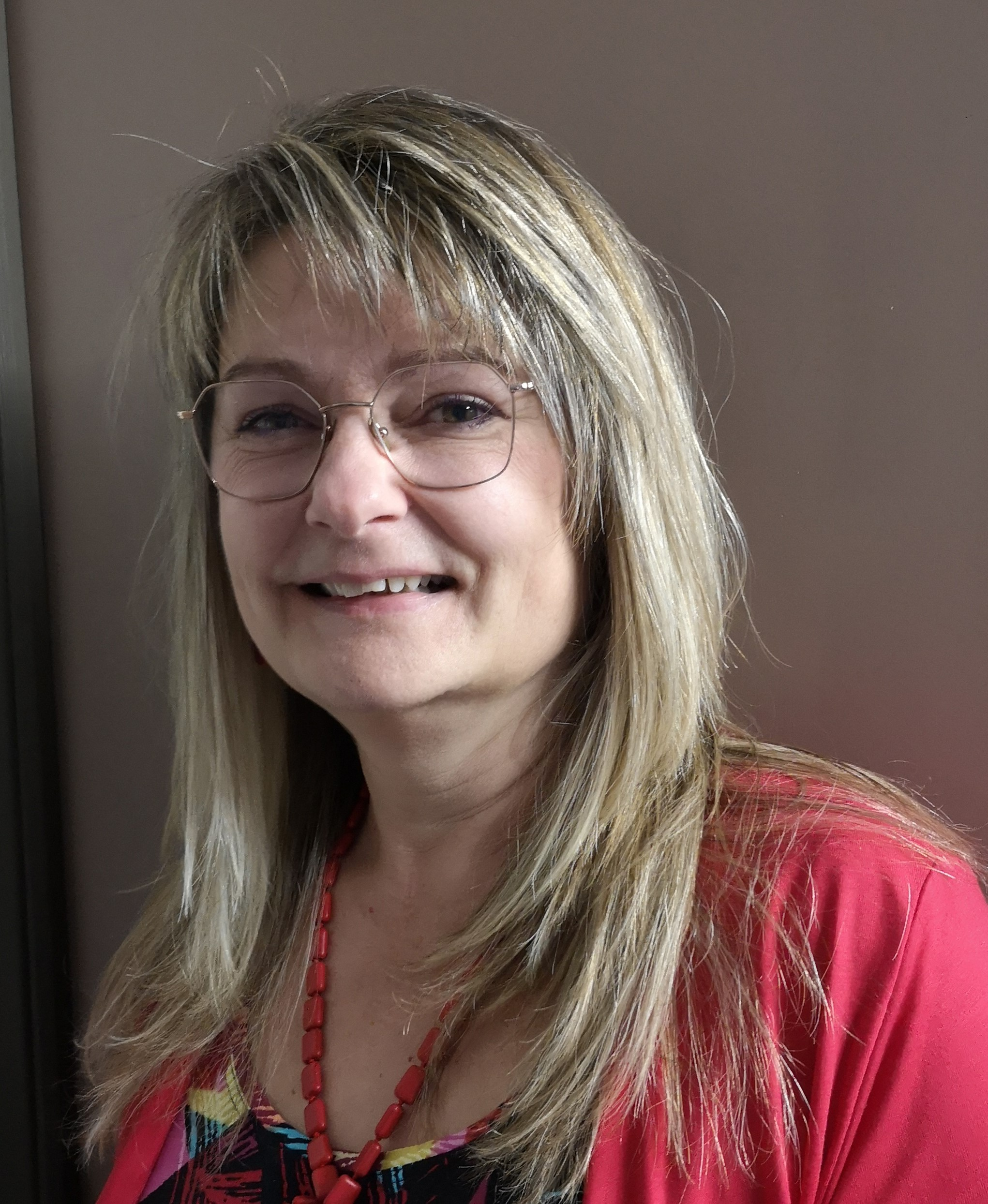 Isabelle MAYNARD